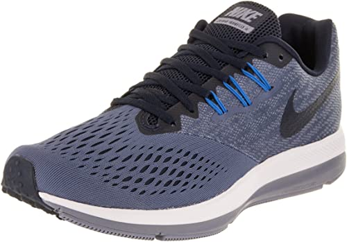 Nike Zoom Winflo 4, Chaussures de Cross Homme