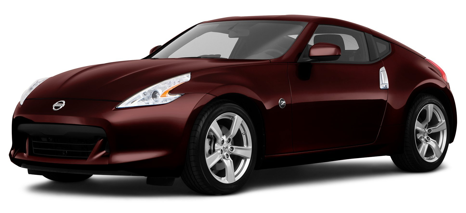 ... 2010 Nissan 370Z, 2 Door Coupe Automatic Transmission