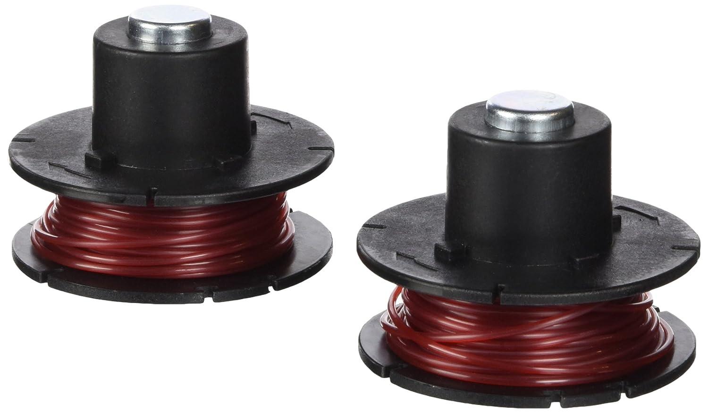 AL-KO 113349 Bobine Fil de Rechange pour GTA 4030//GT 36 Li Noir 22.5x13x22.5 cm Lot de 2