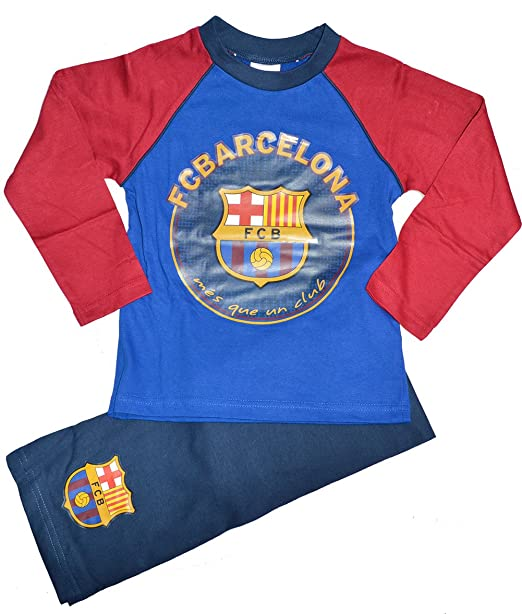 abbigliamento calcio FC Barcelona ufficiale
