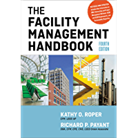 The Facility Management Handbook (English Edition)