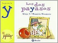 Los Dos Payasos: Juega Con La Y (Castellano - A