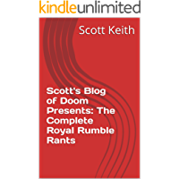 Scott's Blog of Doom Presents: The Complete Royal