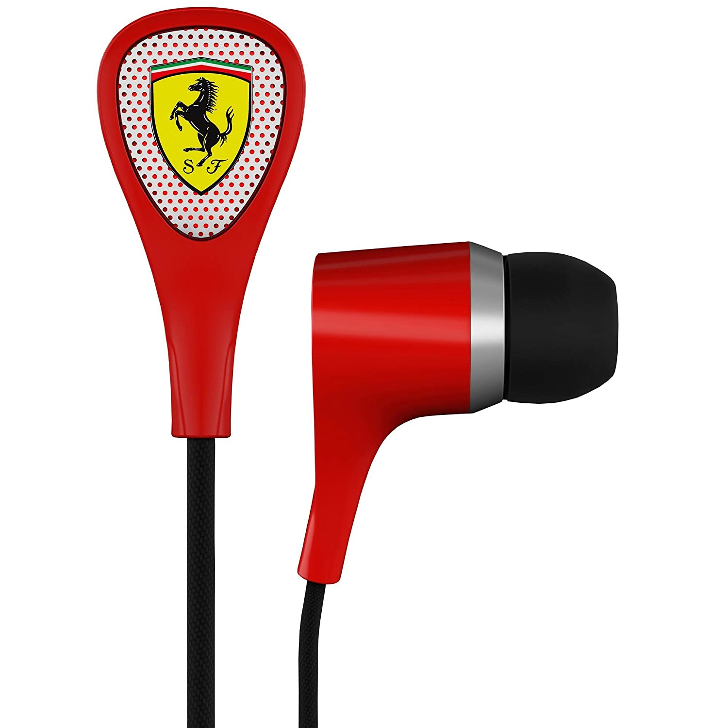 headphone ferrari csolsqs