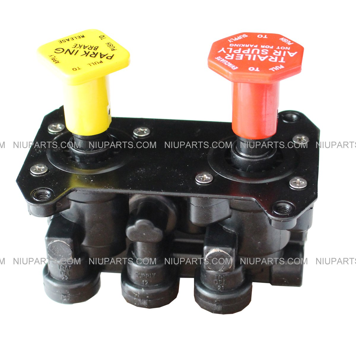 MV-3 MV3 Dash Control Brake Valve 800516 065157 by NIUPARTS