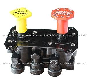 MV-3 MV3 Dash Control Brake Valve 800516 065157