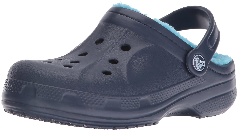 Crocs Winter Clog Kids, Sabots Mixte Enfant Winter Clog - K