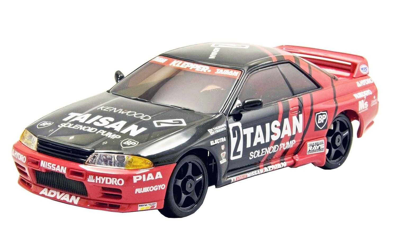 京商 1/27 ミニッツレーサーボディセット MA-010 タイサン クリッパー GT-R No.2 1991 ラジコン用パーツ MZM404TS B002NEJ9QC