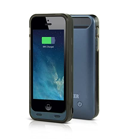 Anker® 2400 mAh batería externa de Apple Certificado batería ...