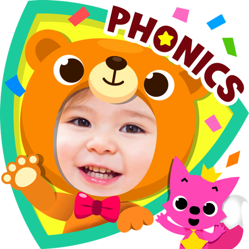 Pinkfong Super Phonics ()