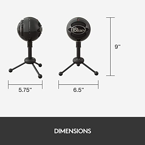best Blue Snowball USB Microphone