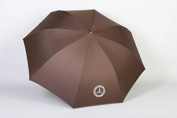 Original Mercedes-Benz Parapluie Bâton Parapluie Noir B66958960