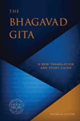 The Bhagavad Gita: A New Translation and Study Guide (The Oxford Centre for Hindu Studies Mandala Publishing Series) (English Edition) Edición Kindle