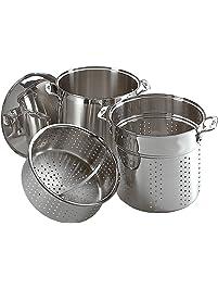 Amazon Com Cookware Sets Home Amp Kitchen Nonstick