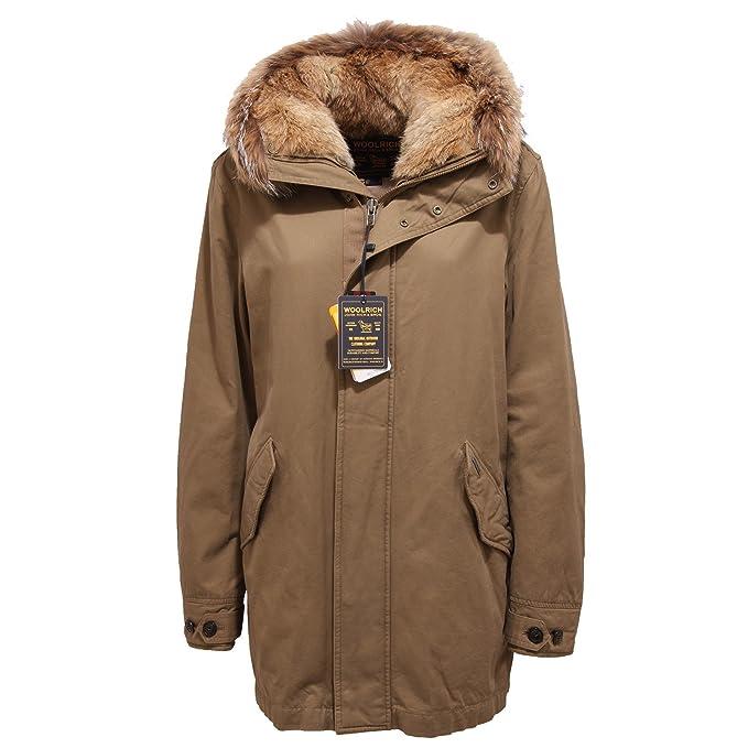 466c22d1a21cb 3964R giubbotto uomo WOOLRICH ESKIMO giaccone jacket men  L   Amazon.it   Abbigliamento