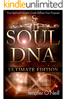 Soul dna your spiritual genetic code defines your purpose kindle soul dna the ultimate collection your spiritual genetic code defines your purpose fandeluxe Choice Image