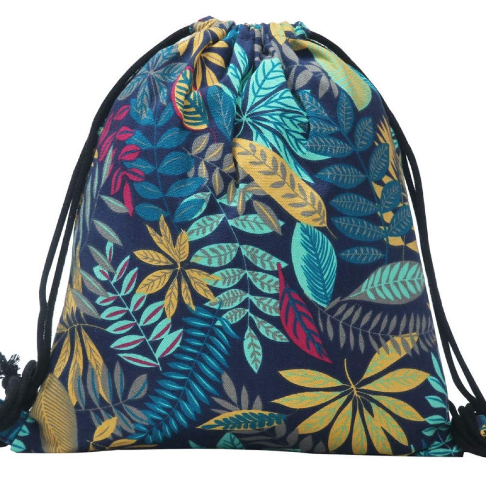 Amazon.com | Crayon Shine - National Women Canvas Drawstring ...