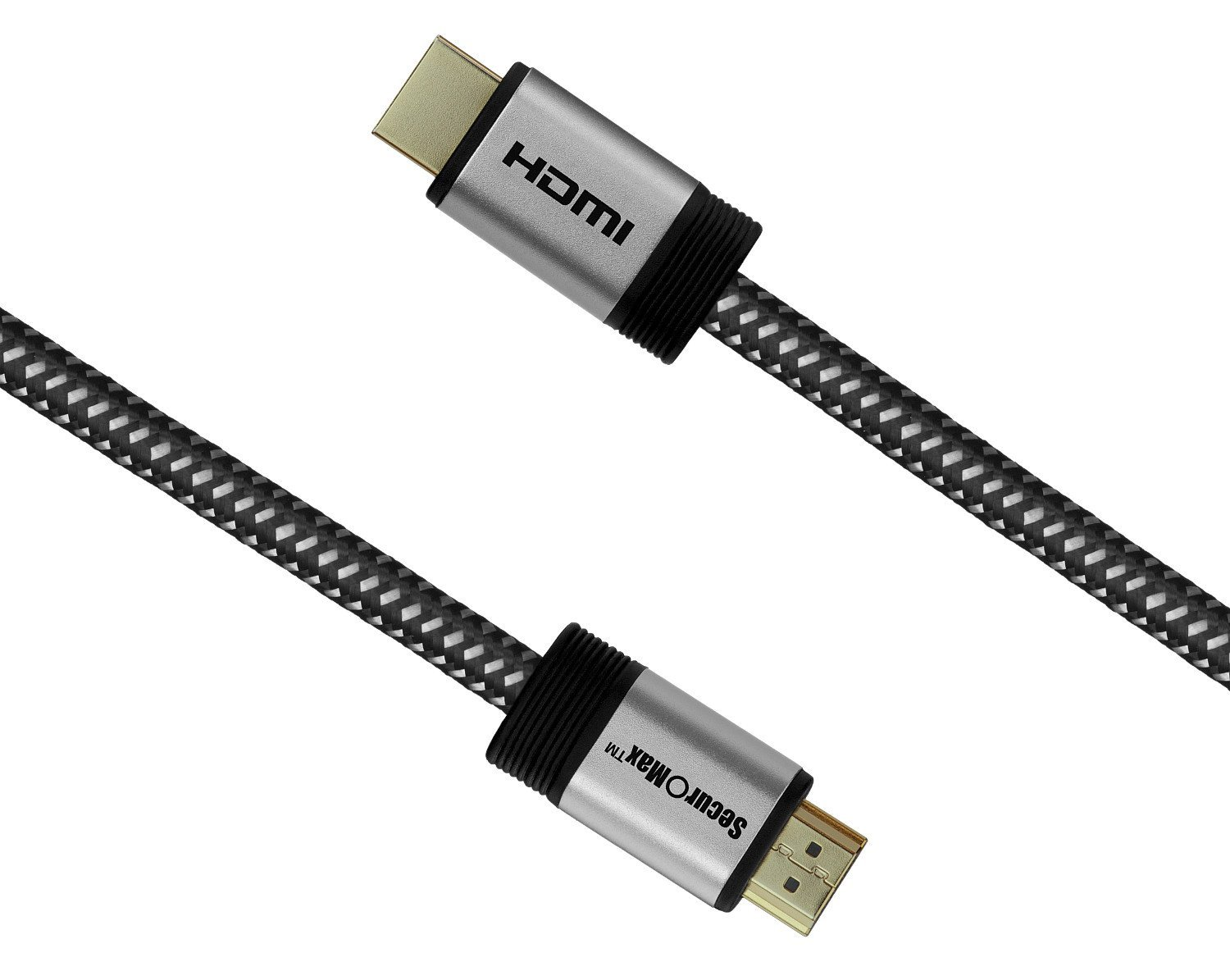 6ft High Speed Hdmi Cable With Ethernet 28awg