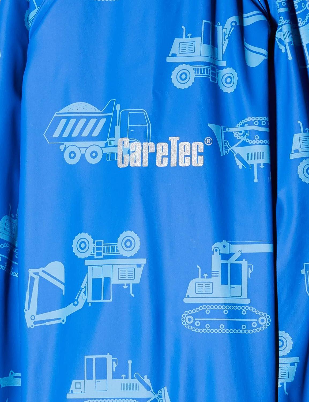 CareTec 550266 Chaqueta impermeable Azul Oceanblue 706 86