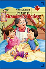 The Best of Grandma's Stories Paperback