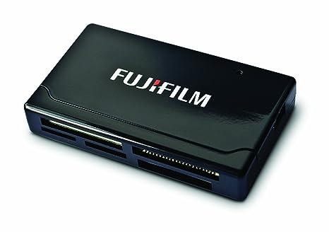Amazon.com: Fujifilm Multi lector de tarjetas: Electronics
