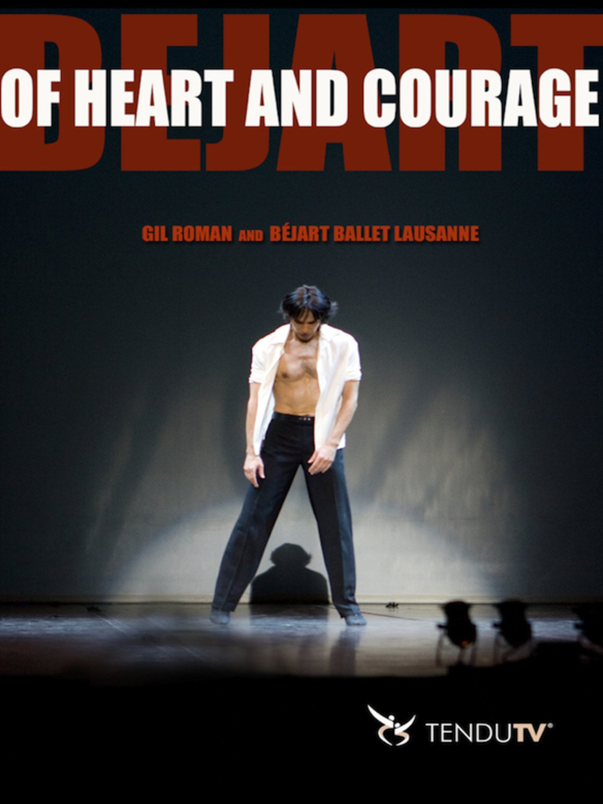 Of Heart and Courage on Amazon Prime Video UK
