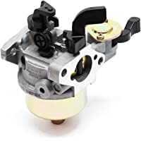WilTec Recambio carburador para Motor de Gasolina de 4 Tiempos de 1,8KW (2.4PS) Lifan 152