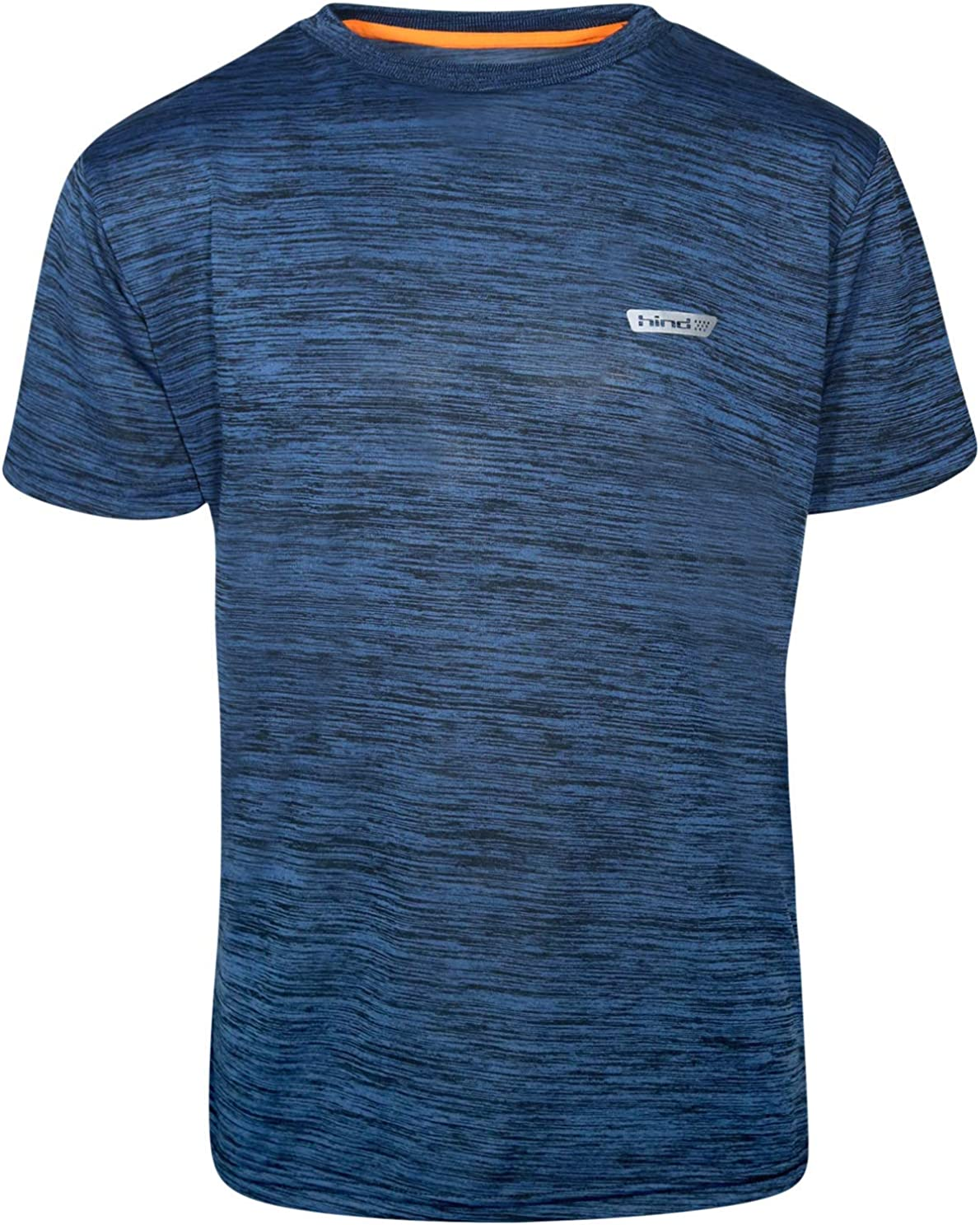 Hind Boys Performance Quick Dry Athletic Sports T-Shirt 4-Pack