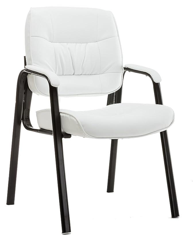 BTEXPERT Premium piel oficina ejecutiva silla sala de espera de ...