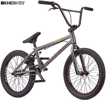 KHE Centrix Affix - Bicicleta BMX de 20 Pulgadas (Rotor de 360 ...