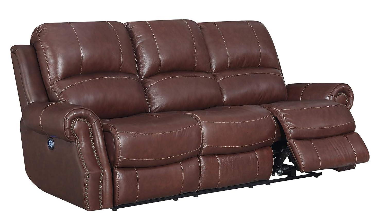 Amazon.com: Sunset Trading SU-EM1193-304 - Sofá reclinable ...