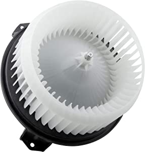 BOXI Blower Motor Fan Assembly fit for Acura/Buick/Cadillac/Dodge/Ford/Honda/Jeep/Lexus/Lincoln/Toyota / 25770668