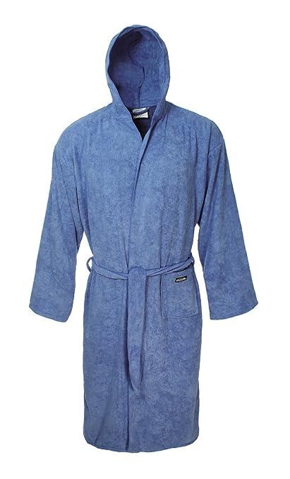 26 opinioni per Ferrino Sport Robe- Accappatoio Uomo, Blu, S/M