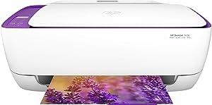 HP DeskJet 3636 Limited Edition Printer/Copier/Scanner Purple