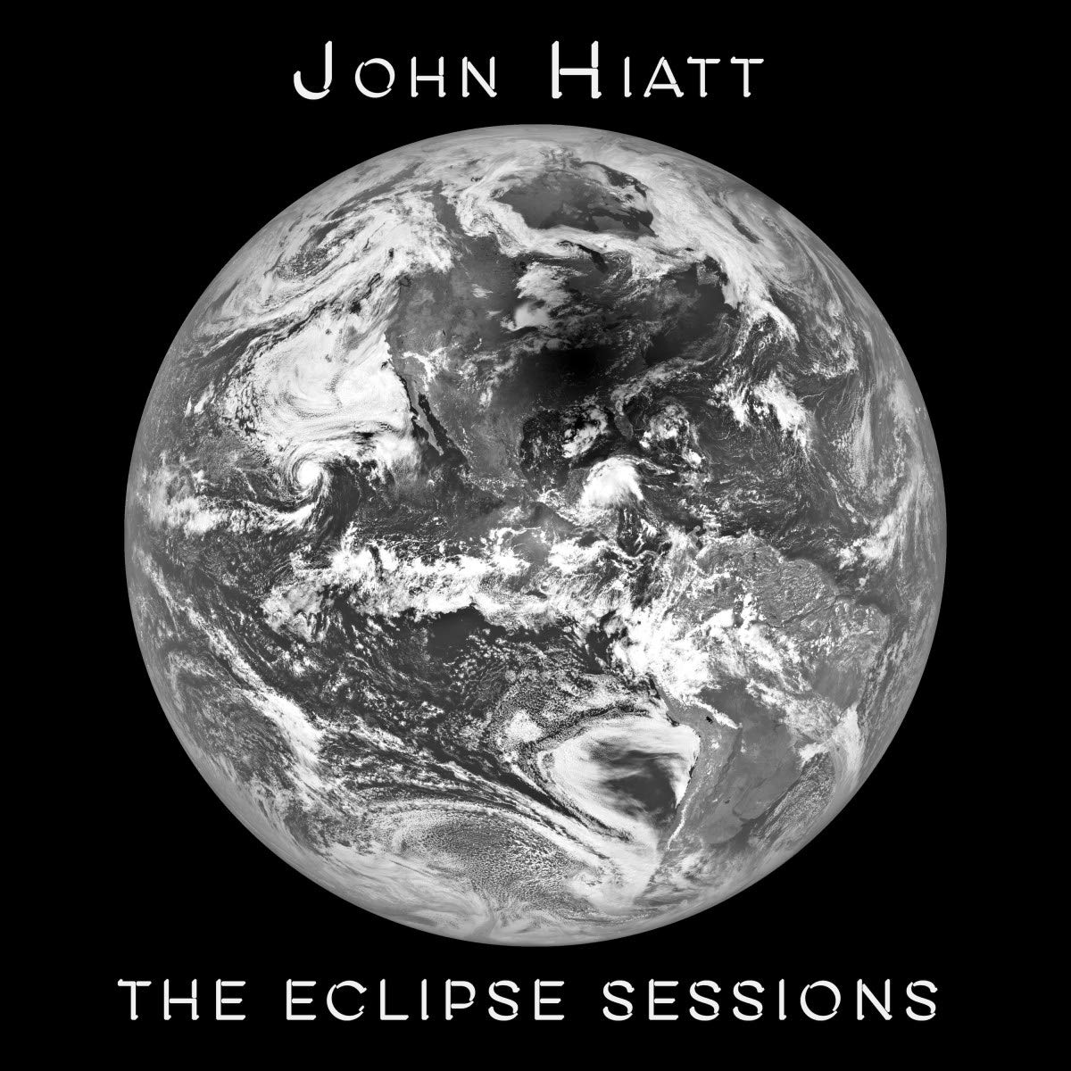 Vinilo : John Hiatt - Eclipse Sessions (Gatefold LP Jacket)