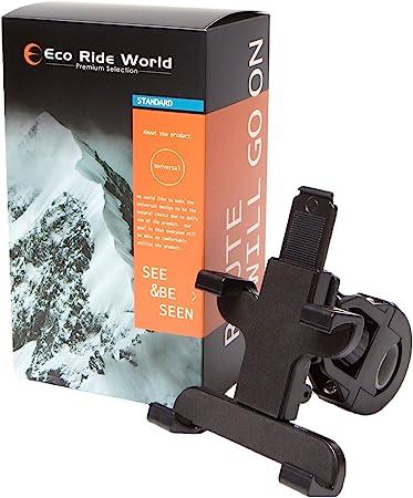 Eco Ride World タブレット ホルダー マウント is_064