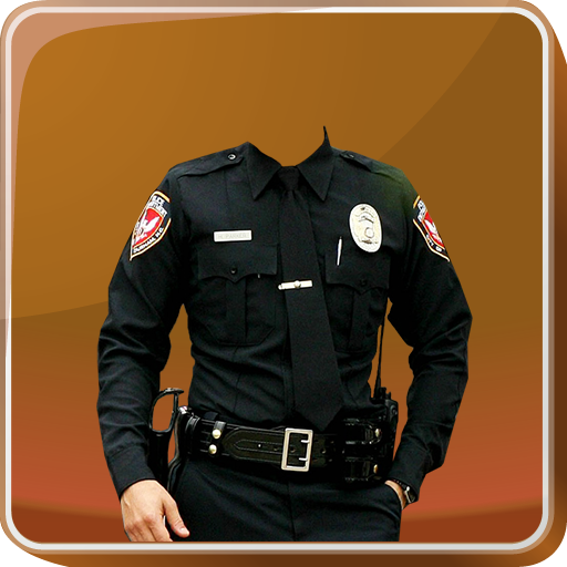 Police Suit -