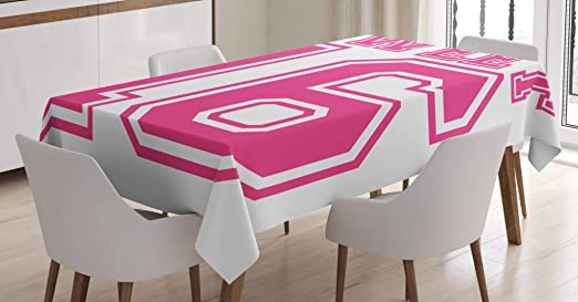 Lunarable Sweet 16 Mantel, Teenage Girl Concept - Mantel ...