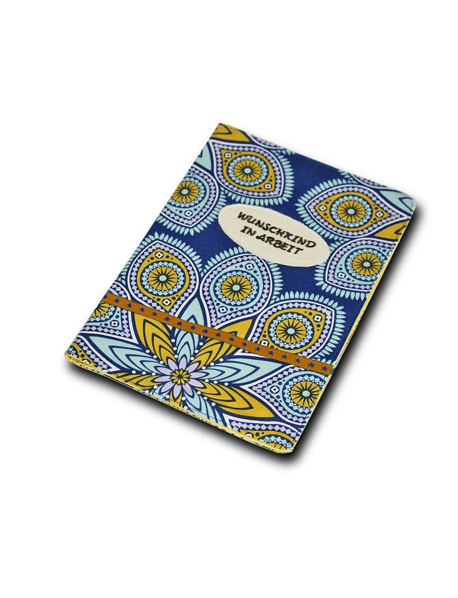 'boubalou Tuerca de dispositivo móvil flowerwork de plástico con integrada impfpasst cenizas b0105001-25