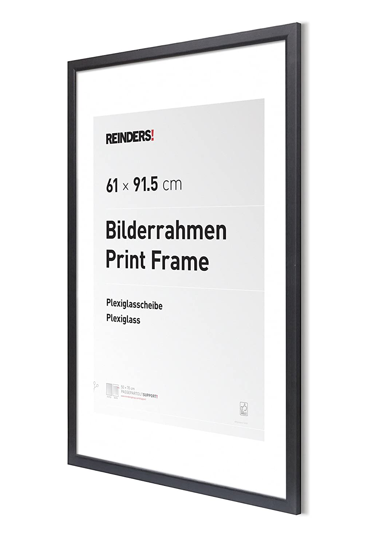 Wunderbar Wie Einen Kunstdruck Einzurahmen Ideen ...