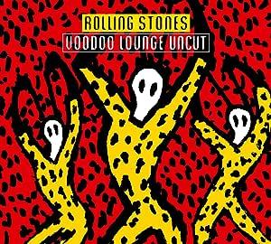Voodoo Lounge Uncut (2 Cd/Dvd)
