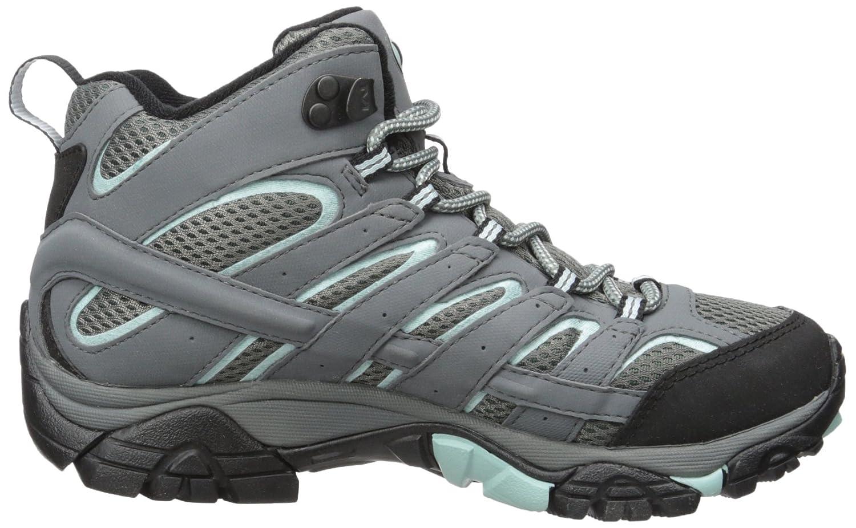 Merrell Women's 9.5 Moab 2 Mid GTX Hiking Boot B01HFJWVB4 9.5 Women's B(M) US|Sedona Sage f8e810