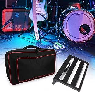 Effector Pedal Bag, Oxford Cloth Guitarra eléctrica Duradera ...
