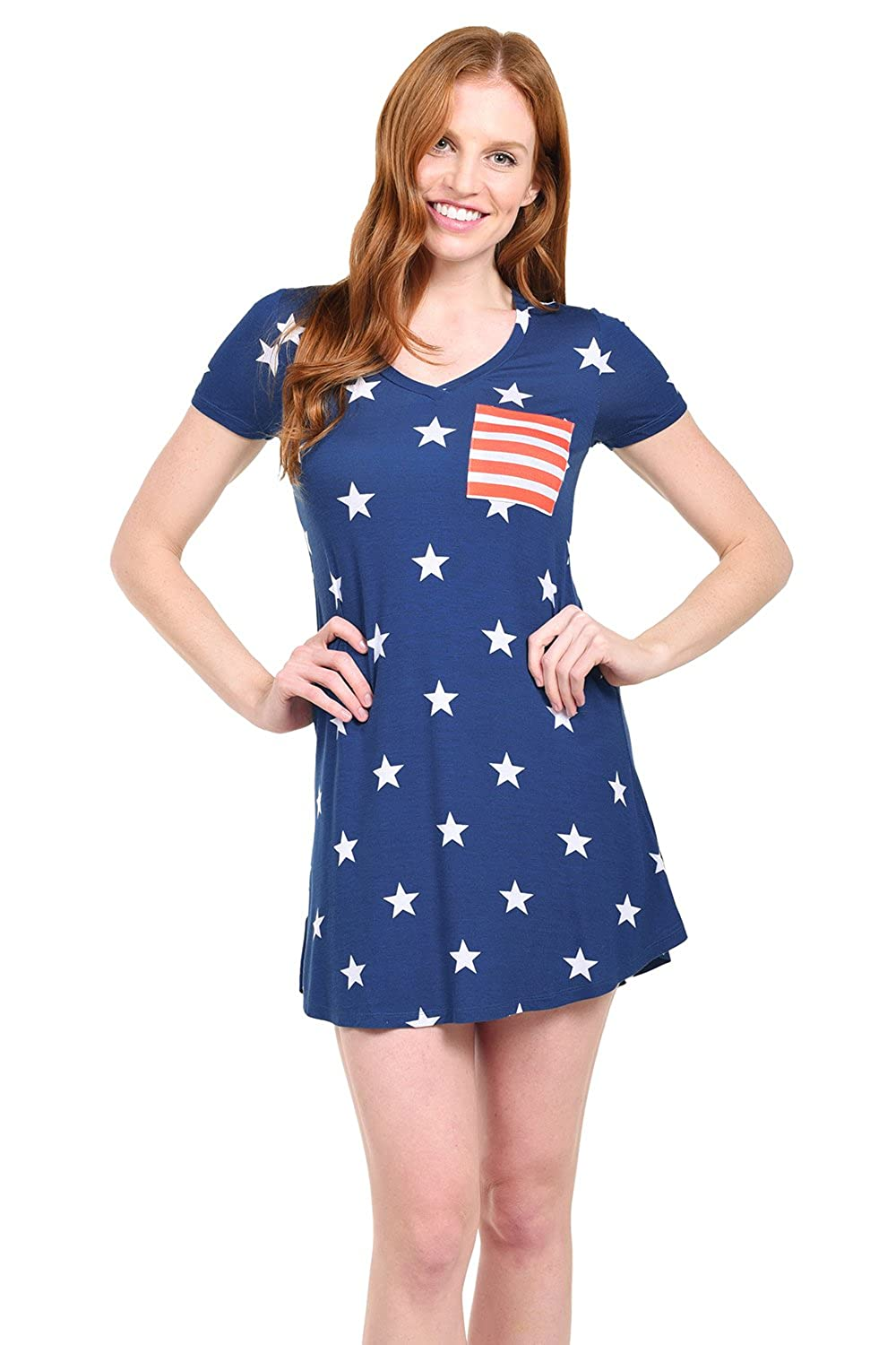 d40b230e7746 Made with 93% Rayon these Summer Flag rompers are super soft and durable