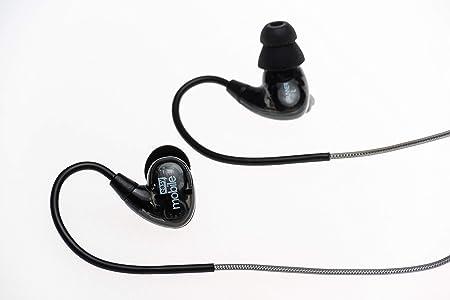 Easy Mobile Runner Dual Bass - Auriculares Deportivos (2 Unidades ...