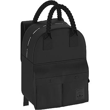 Adidas DJ1233 Backpack S Mochila Tipo Casual, 25 cm, 25 litros, Negro: Amazon.es: Equipaje