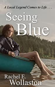 Seeing Blue: A Mermaid Mystery