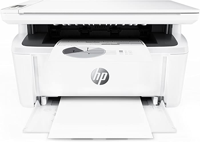 Top 5 Home Color Laser Printer And Scanner