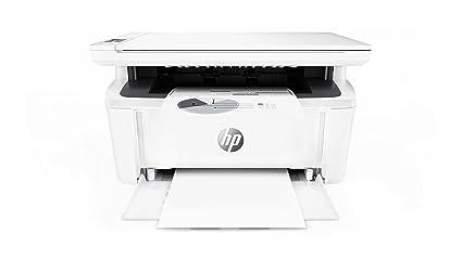 bdfe195eb642 Amazon.com: HP LaserJet Pro M29w Wireless All-in-One Laser Printer ...