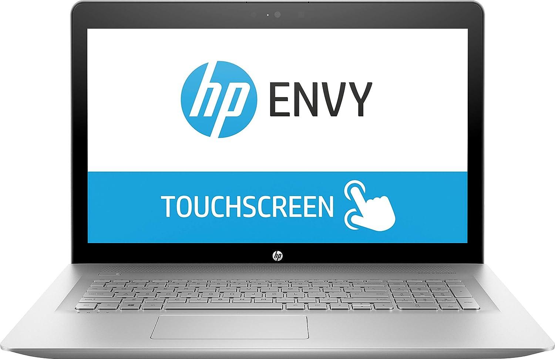 "HP 17-u177cl 17.3"" FHD i7-7500U 2.7GHz NVIDIA GeForce 940MX 2GB 16GB RAM 1TB HDD Win 10 Home Silver"